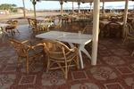 Модерни евтини мебели от естествен ратан