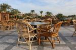 Стилни евтини мебели от естествен ратан