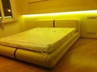 модерни тапицирани спални по поръчка