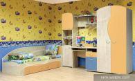 Детска стая Слънчева Стая