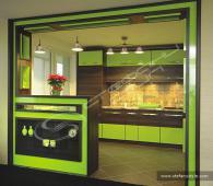 Кухня 26 Гланц