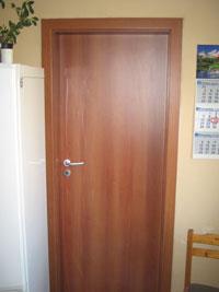 Ламинатни врати