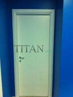 Лакирана интериорна врата за заведение