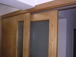 поръчкови плъзгащи интериорни врати приятни