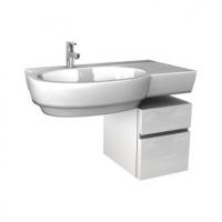 Окачен шкаф за баня