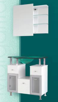 Обзавеждане за бани - шкафове -