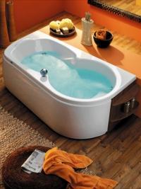 Хидромасажна вана -