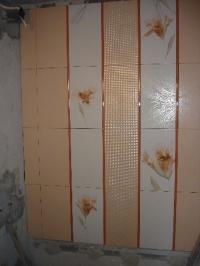 Строителни услуги за редене на плочки