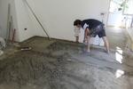 подови замазки на апартаменти