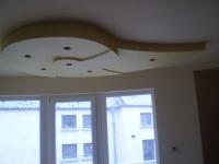 Поставяне на окачени тавани