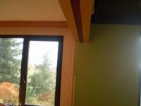 Боядисване на стени