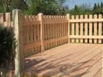 дървена ограда по поръчка 3035-3190