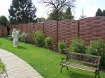 ограда дървена 3040-3190