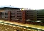 дървени огради по поръчка 3041-3190