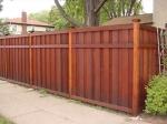 ограда дървена 3042-3190