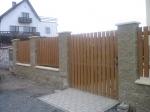 огради от дърво 3043-3190