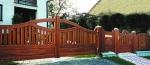 огради дървени 3046-3190
