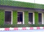 Проектиране на фасадни градини