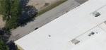 Спиране на течове от покриви на администратини сгради
