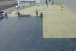 Ремонтиране на течащ покрив
