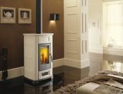 Отопление с печка на дърва - 7 kW