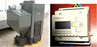 Пелетни котли за къщи и завдения - 27 kW