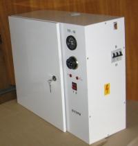 Електрически котли с отоплителен комплект