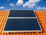 Слънчеви колектори за соларни системи