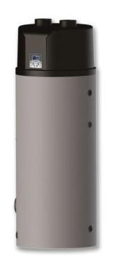 Термопомпи за битова гореща вода с обем 200L