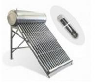 Проектиране на слънчеви вакуумни колектори