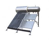 Слънчев вакуумен колектор SB-100-12 HP