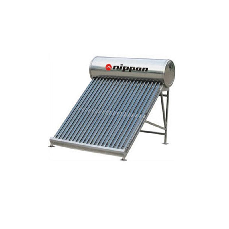 Под налягане - Соларна система NIPPON PS 300 LUX