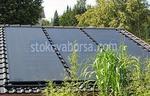 Проектиране на соларни инсталации