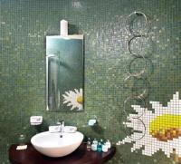 Мозайки за баня