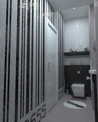 Витражи за бани
