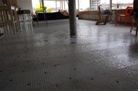 Витраж за подове