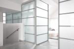стъклени преградни стени по поръчка 468-3246