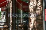 Декоративна облицовка тракийски зид за реставрация