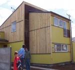 дървени фасади по поръчка 1334-3530