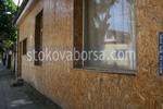 Дървена облицовка от OSB плоскости
