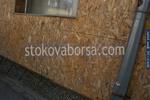 Облицовка от дървени OSB плоскости по поръчка