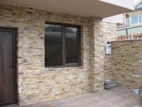 Облицовка за фасада от изкуствен камък