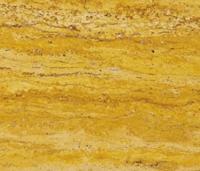 Жълт травертин