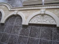 Декорации от естествен камък
