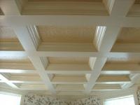 Триизмерни обемни форми за тавани