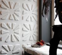 Дизайнерски орнаменти за декорация на стени