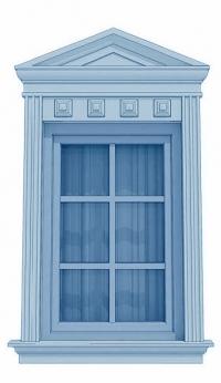 Рамки за прозорци по индивидуален проект