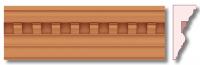 Фасадни екстериорни профили с декорация