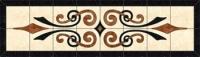 Каменни пана за подове - Пиедмонд В -