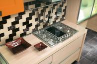 Стилни подови и стенни облицовки за кухни